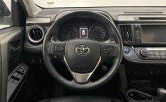 Toyota RAV4 2017 Con Garantía At-0