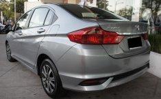 Honda City LX Automático-1