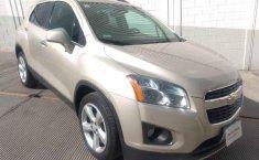 Chevrolet Trax 2015 5p LT L4/1.8 Aut.-0