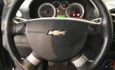 Excelente unidad Chevrolet Aveo-0