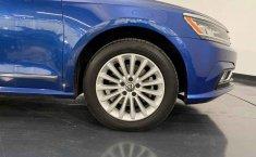 Volkswagen Passat 2016 Con Garantía At-32