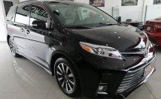 Toyota Sienna En buen Estado-27
