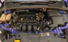Ford Focus 2015 Con Garantía At-28