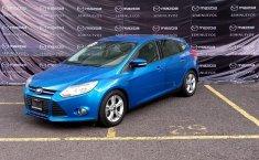 Ford Focus 2013 Azul-15