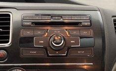 Honda Civic 2015 Con Garantía At-27
