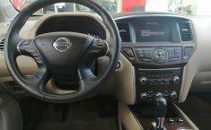 Nissan Pathfinder 5P EXCLUSIVE V6/3.5 AUT 2017 -12