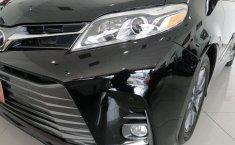 Toyota Sienna En buen Estado-21