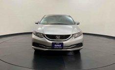 Honda Civic 2015 Con Garantía At-22