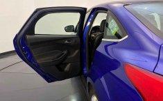 Ford Focus 2015 Con Garantía At-25