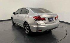 Honda Civic 2015 Con Garantía At-21