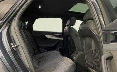 Audi A4 2018 Con Garantía At-20