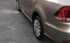 VW Vento 2020 Versión startline -6
