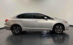 Honda Civic 2015 Con Garantía At-20