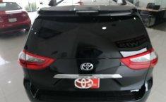 Toyota Sienna En buen Estado-18