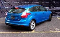 Ford Focus 2013 Azul-12