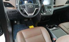 Toyota Sienna En buen Estado-16