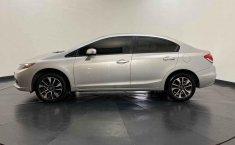 Honda Civic 2015 Con Garantía At-18