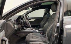 Audi A4 2018 Con Garantía At-17