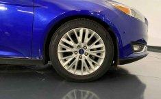 Ford Focus 2015 Con Garantía At-19
