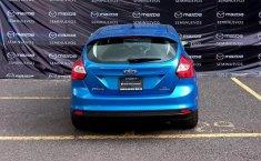 Ford Focus 2013 Azul-11