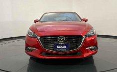 Mazda 3 2017 Con Garantía At-39