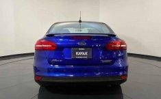 Ford Focus 2015 Con Garantía At-18