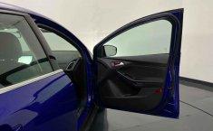 Ford Focus 2015 Con Garantía At-17