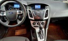 Ford Focus 2013 Azul-9