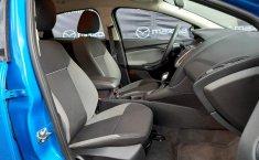 Ford Focus 2013 Azul-8