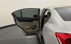 Honda Civic 2015 Con Garantía At-11