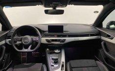 Audi A4 2018 Con Garantía At-12