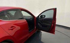 Mazda 3 2017 Con Garantía At-25