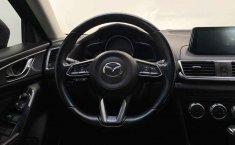 Mazda 3 2017 Con Garantía At-24