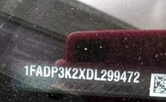 Ford Focus 2013 Azul-7