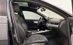 Audi A4 2018 Con Garantía At-10