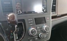 Toyota Sienna En buen Estado-11