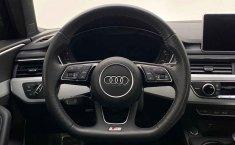 Audi A4 2018 Con Garantía At-9