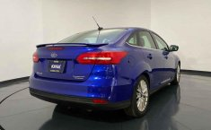 Ford Focus 2015 Con Garantía At-12