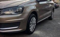 VW Vento 2020 Versión startline -2
