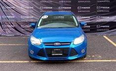 Ford Focus 2013 Azul-5