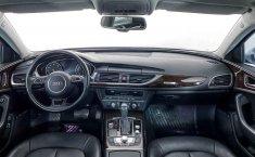 Audi A6 2017 Con Garantía At-16