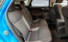 Ford Focus 2013 Azul-4