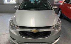 Chevrolet Aveo 2020 -2