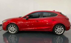 Mazda 3 2017 Con Garantía At-8