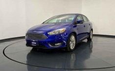 Ford Focus 2015 Con Garantía At-5
