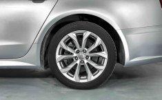 Audi A6 2017 Con Garantía At-8