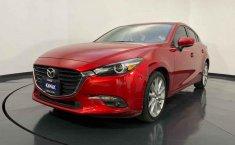 Mazda 3 2017 Con Garantía At-6