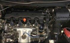 Honda Civic 2015 Con Garantía At-2