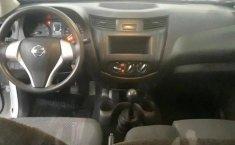 Nissan NP300 Chasis Cabina 2P L4/2.4 MAN D/H 2018-0