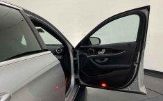 Mercedes Benz Clase E-10